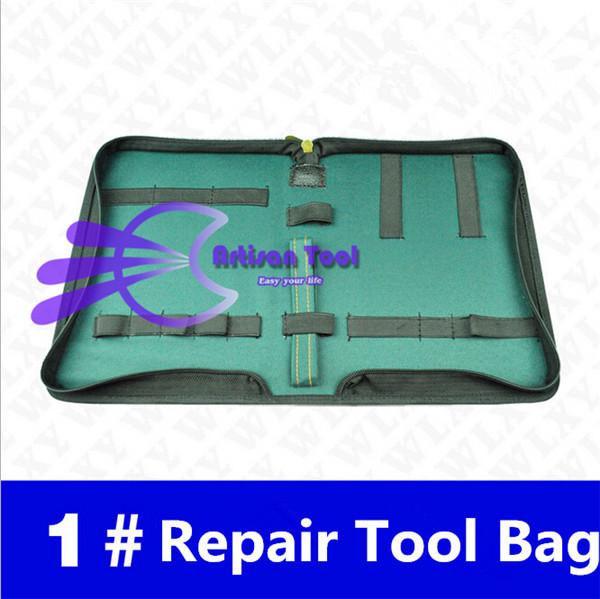 Repair Tool Bag Multifunction Oxford polyester Fabric 600D Painter Bucket Bag,Electrician Tool Bag Free Shipping(China (Mainland))