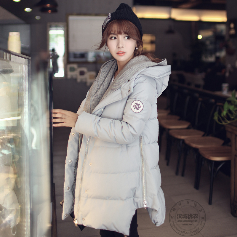 maternity clothes coat Girls long section of pregnant women jacket thick loose cloak fashion jackets for pregnant women<br><br>Aliexpress