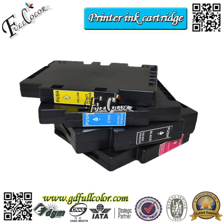 Free Shipping GC41sublimation ink cartridge for Ricoh G3100 SG2100 SG2010L SG3110DNW  printer fast deliver<br>