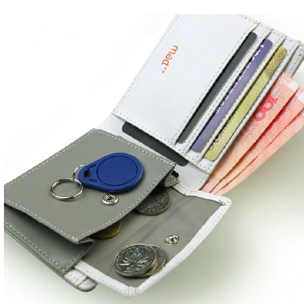 Free Shipping New Fashion 1Piece 100 Dollar Bill Money Wallet Man Wallet Male s Purple Card