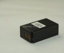 2 шт. EN-EL20 ENEL20 аккумулятор для Nikon 1 J1 J2 J3 S1 AW1 цифровой камеры бесплатная доставка
