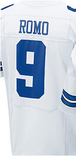 Free shipping Elite 4 Prescott 21 Elliott 9 Romo 22 Smith 50 Lee 82 Witten 88 Bryant jersey,Size M-XXXL(China (Mainland))
