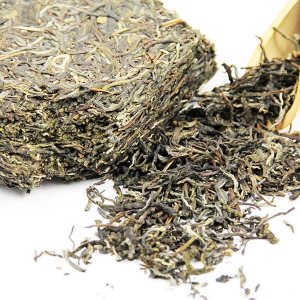 1000g Healthy Care Raw Brick Pu er Tea Slimming Puerh Tea Organic Natural Pu er Tea