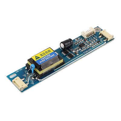 "Universal CCFL Inverter LCD Monitor 2 Lamp DC 10-30V for 15""-19"" Screen Laptop(China (Mainland))"