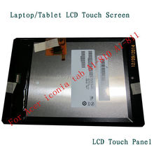 "8""For Acer iconia tab A1-810 LCD Display Touch Screen Digitizer Assembly Replacement B080XAT01.1"