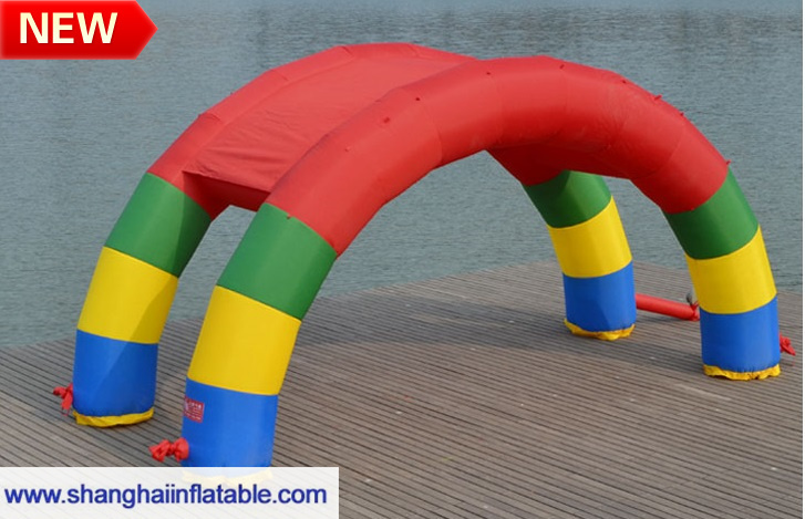 Advertising Inflatable Perfect Arch (8 M)(China (Mainland))