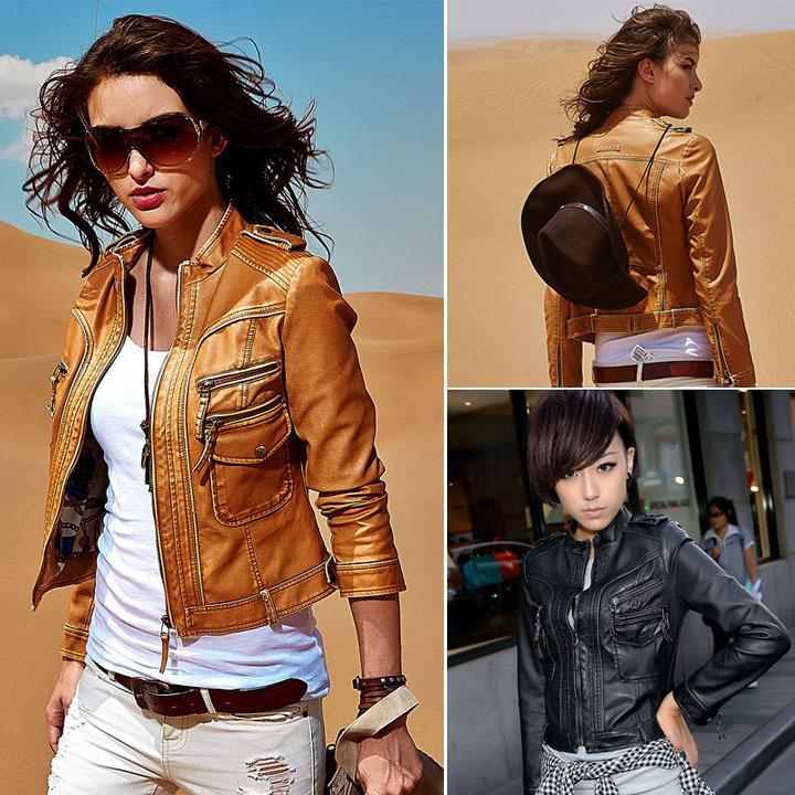 Секс в коже куртке 10 фотография