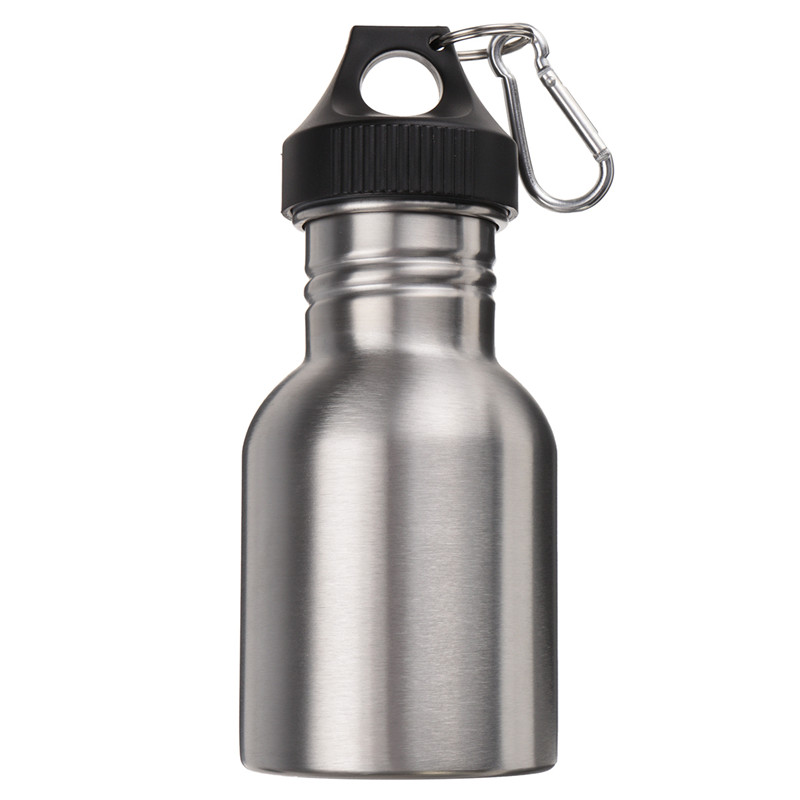 Newest 350/500/750/2000ML Wide Mouth Stainless Steel Water Bottle Outdoor Travel Sport Water Bottle Cup For Cycling Climbing(China (Mainland))