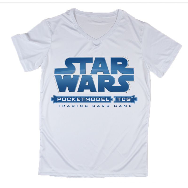 Cheap top quality brand men clothing print star wars t for Best quality shirts to print on