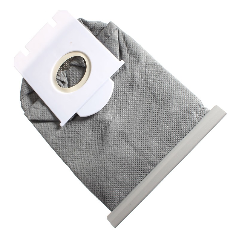 NEW 2pcs Vacuum Cleaner Bags Dust Bag Replacement For Philips FC8134 FC8613 FC8614 FC8220 FC8222 FC8224 FC8200(China (Mainland))