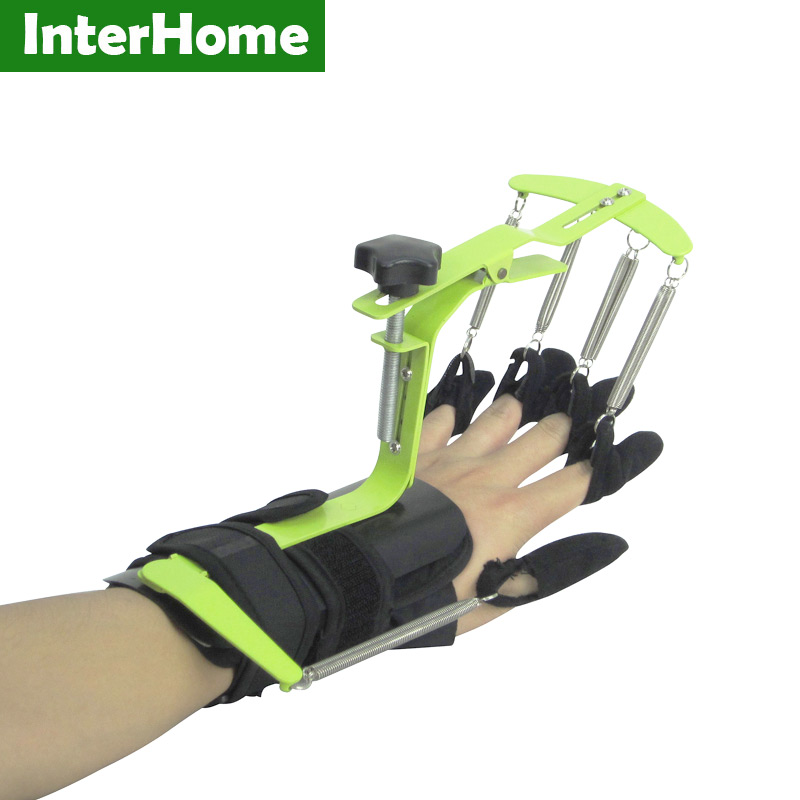 Hand PHYSIOTHERAPY &amp; REHABILITATION Training Equipment Dynamic Wrist and finger Orthosis for HEMIPLEGIA Patients Tendon repair<br><br>Aliexpress