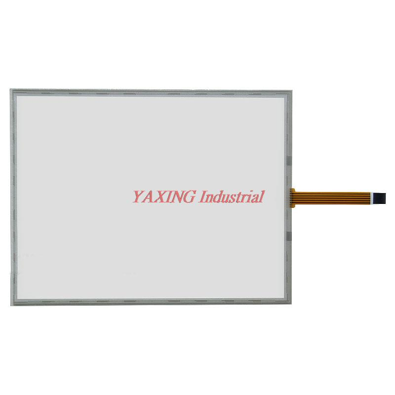 12-inch touch screen display excellent five-wire resistive touch screen 12.1-inch 4: 3 monitor medical equipment industry 73(China (Mainland))