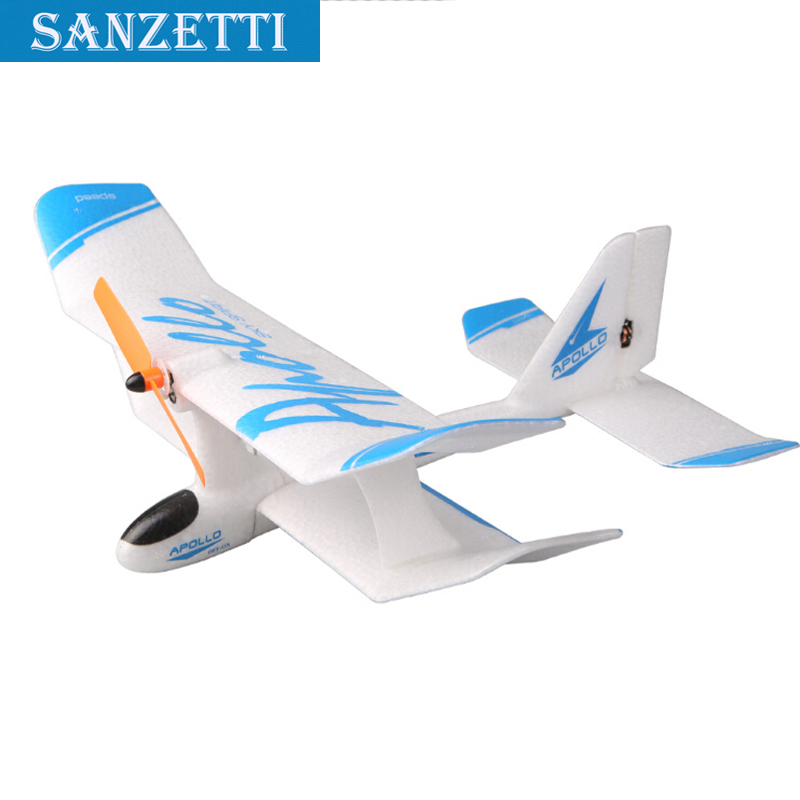Free shipping Z4 high quality remote control plane 2CH RC plane more than 100m Control Distance rc airplane 2 Channels Sanzetti(China (Mainland))