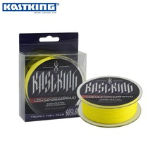Great Discount!!! KastKing 500m 10LB - 80LB Braided Fishing Line PE Strong Multifilament Fishing Line Carp Fishing Saltwater(China (Mainland))