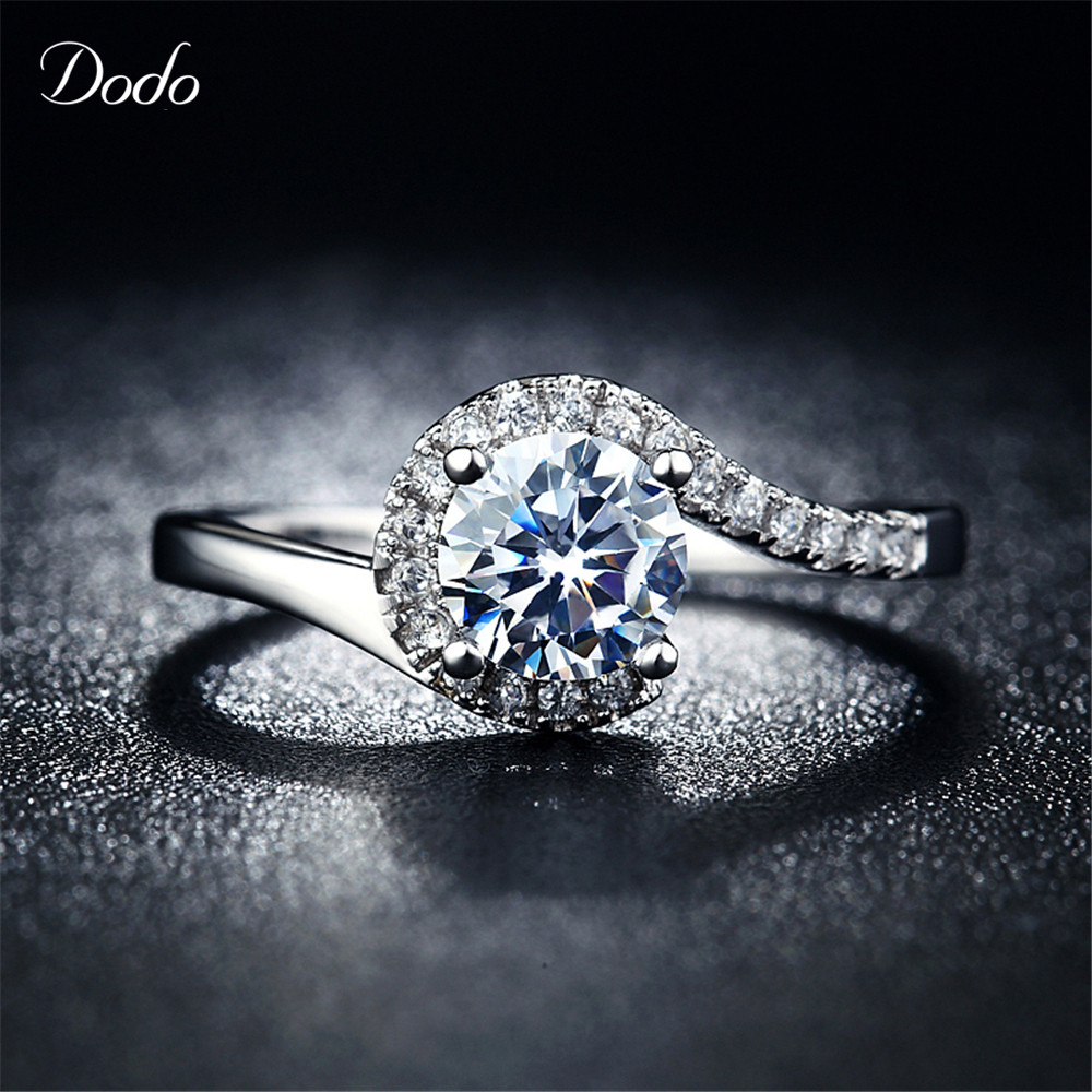 unique product CZ diamond silver plated vintage anel crown rings for women wedding accessories shine special crystal jewelry R49(China (Mainland))