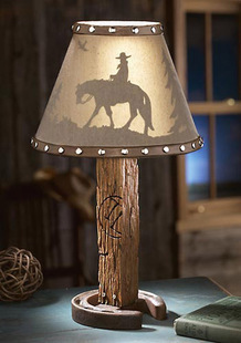 Fashion personalized american style antique lamp bed-lighting