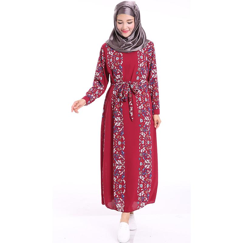 moderne islamische kleidung werbeaktion shop f r. Black Bedroom Furniture Sets. Home Design Ideas