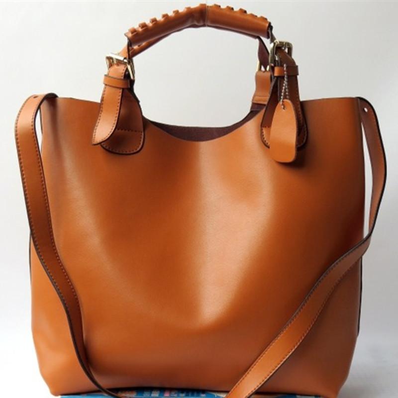 2016 Fashion Trendy Design Women Bucket Tote Handbags ...