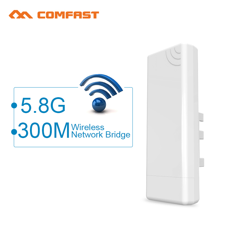 300Mbps Qaulcomm Chip AR9344 Outdoor Wireless WiFi Router OPENWRT/DD-WRT ENGLISH Firmware Wi Fi Repeater 48POE8MB Flash/64MB RAM<br><br>Aliexpress