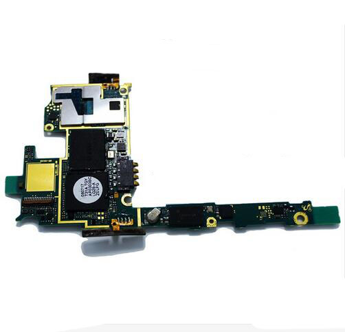 1Pcs Europe Version Unlocked For Samsung Galaxy S2 i9100 Motherboard,100% Original i9100 Motherboard with Camera Free Ship(China (Mainland))