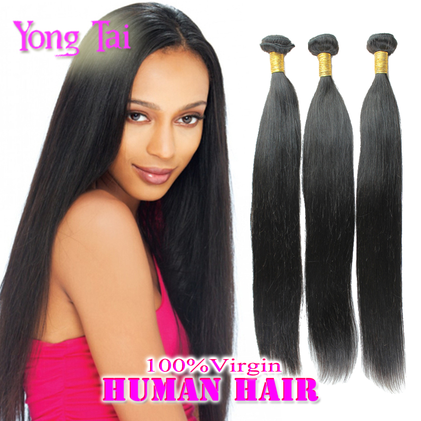 7A Long Straight Hair Soft to Touch Best Gift for Wife 2016 Aliexpress Hot Selling Gift Ideas Wish List Dream Present for Wife(China (Mainland))