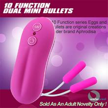 10 Function Vibrating Urethral Sound Toys,Urethral Plug Sex Toys For Men And Women,Double Bullet Vibrator urethral dilator(China (Mainland))