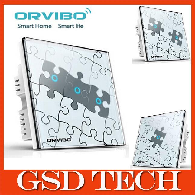 Orvibo T020 1/3 OR-RF-T020-S1 парогенератор керхер sc 1 020 в тольятти