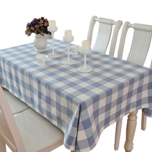Classic Colorfast Tablecloth Machine Washable Waterproof Table Cover 14  Pattern For Choice(China)