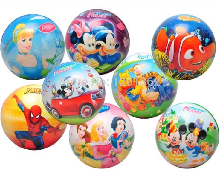 Hot Sale Mini Soft PU Ball Sponge Ball Stress Ball Baby Children Sport Play Game 7.5CM(China (Mainland))