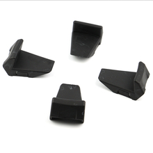 Tyre changer wheel protection, rim protection, rim guards, clamping jaw protector, clamp guards