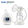 Haier Brillante USB Automatic Electric Breast Pumps BPA Free Powerful Large Suction Breast Pump Breast Feeding