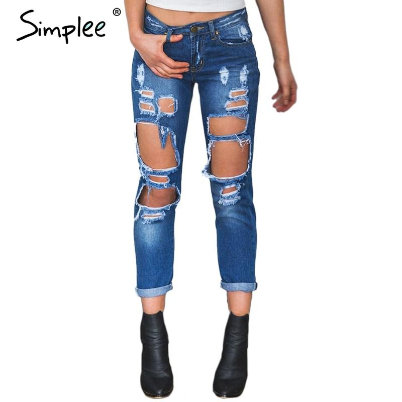 Ripped Jeans Reviews - Online Shopping Ripped Jeans Reviews on ...