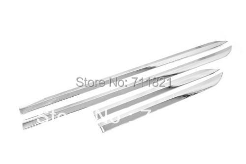 Chrome Side Door Molding Trim For Kia Sportage 2011-2013<br><br>Aliexpress