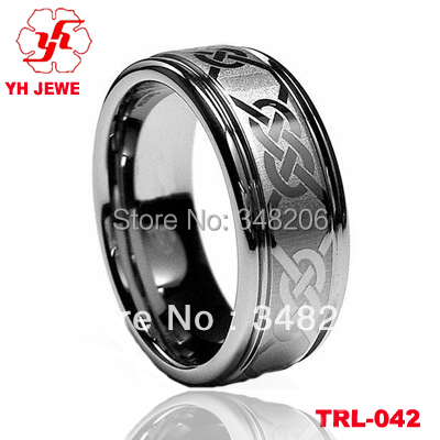 Antique Promise Rings Brand Name Rings Wholesale Class Tungsten Rings(China (Mainland))