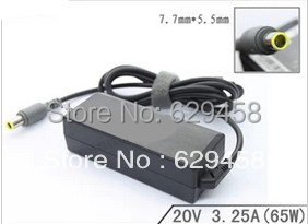 20V 3.25A 65W AC Power Supply Original Adapter Charger for IBM thinkpad x60 x61 x200 x201 x220 Laptop Free Shipping(China (Mainland))