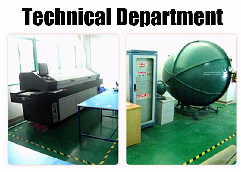 Technical Department