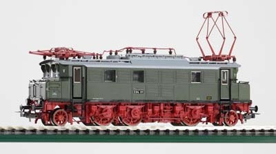 Germany PIKO model trains - the fifth generation of the German National Railway Museum locomotive E04 discount(China (Mainland))