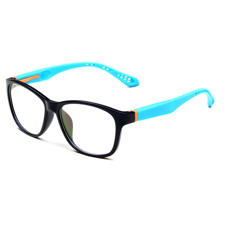 D мода мужская высокое качество очки цвет