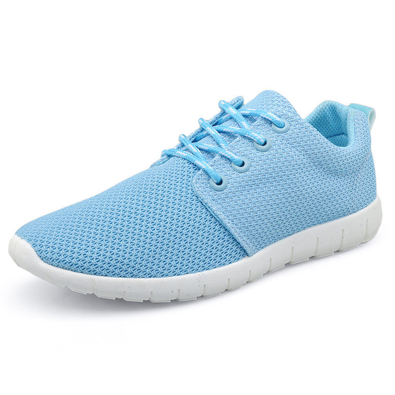 BRAND Sneakers Women Breathable Mesh Shoes Free Run Size 35-40 Women Sport Shoes Outdoor High Quality Huarache Free ShippingYD85(China (Mainland))