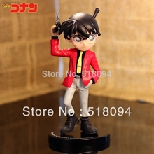 Free Shipping Anime Detective Conan PVC Action Figure Collection Model Toy 18cm DCFG008