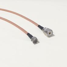 Низкая — ослабление увч женское джек коннектор переключатель F вилочная часть вилка коннектор RG142 50 см 20 » адаптер