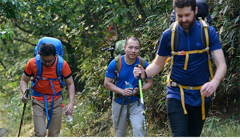 Climbing Backpack NH16B045-D24