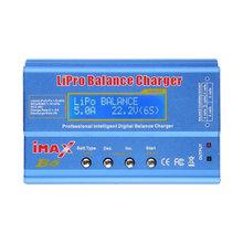 iMAX B6 Lipo NiMh Li-ion Ni-Cd RC Battery Balance Digital Charger Discharger Newest