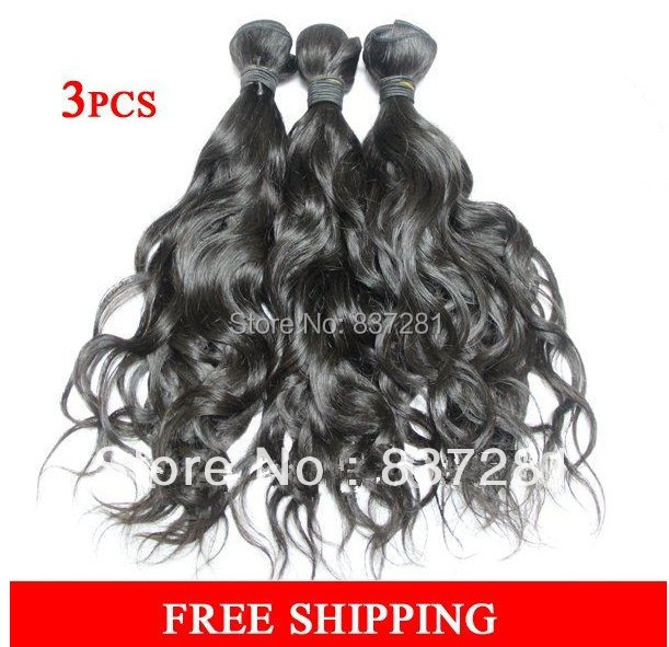 virgin brazilian hair weave loose body wave quality extensions human cheapest weft - Flower factory store