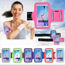 Fashion Universal Workout GYM Bag Arm Band Case For Alcatel One Touch Pop D5 5038 Pop 3 5.0″ 5016 5015 5065 Sport Pouch