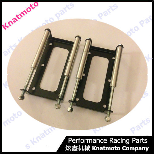 KNATMOTO STORE | High Performance Parts for Engines LS2 LS3 LS4 LS7 bolt on Coil Relocation Kit, powder coat black 12573190(China (Mainland))