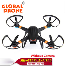 Global Drone GW007-1 RTF Moddel quadcopter 4CH 6axis rc dron Upgrade Version aerial ar.drone VS MJX X101 toy-factory-direct