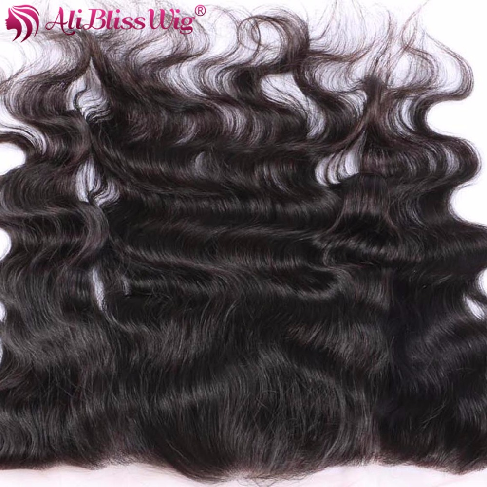 Chantiche Brazlian Body Wave Full Lace Frontal With Baby Hair 134 Bleach Knots Unprocessed Human Hair Closure (11)