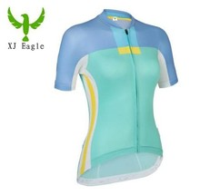 Buy Cycling jersey 2016 women ropa ciclismo mujer short sleeve maillot ciclismo mtb bike clothing cycling clothes for $13.58 in AliExpress store