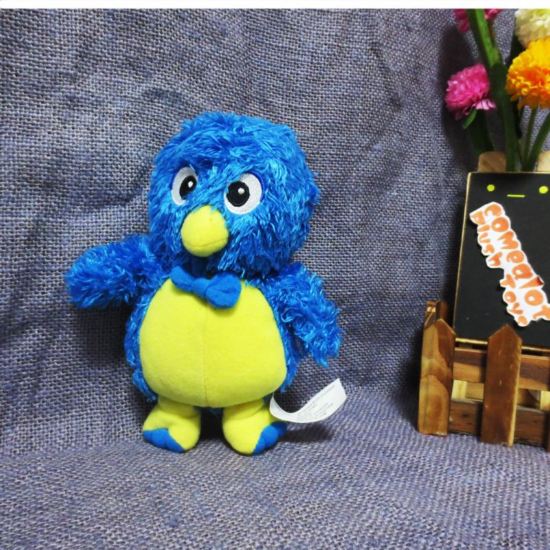 Детская плюшевая игрушка Backyardigans 15 SC детская плюшевая игрушка oem angel 003